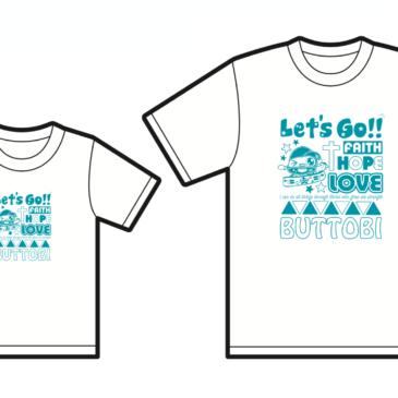 2020新作Tシャツ